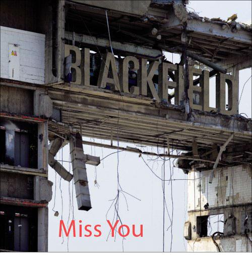 دانلود آهنگ BlackField به نام Miss you
