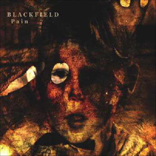 دانلود آهنگ BlackField به نام Pain