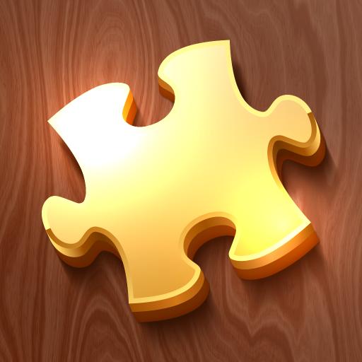 دانلود اپلیکیشن اندروید Jigsaw Puzzles