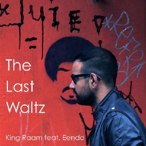 دانلود آهنگ King Raam به نام The Last Waltz