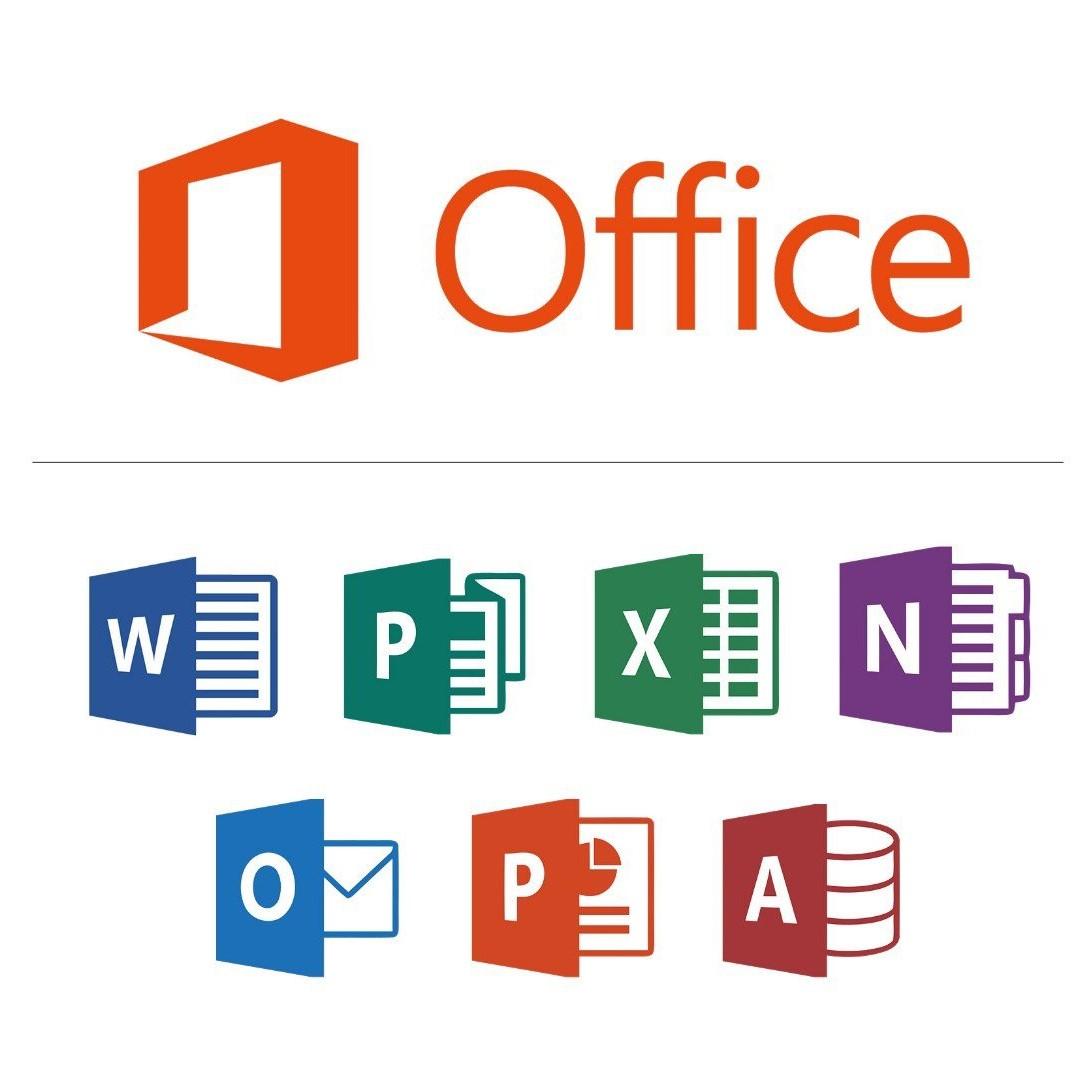 دانلود MicroSoft Office 2019 2102 Build 13801.20266 مجموعه نرم افزارهای آفیس - برای ویندوز و مک