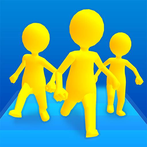دانلود اپلیکیشن اندروید Join Clash 3D